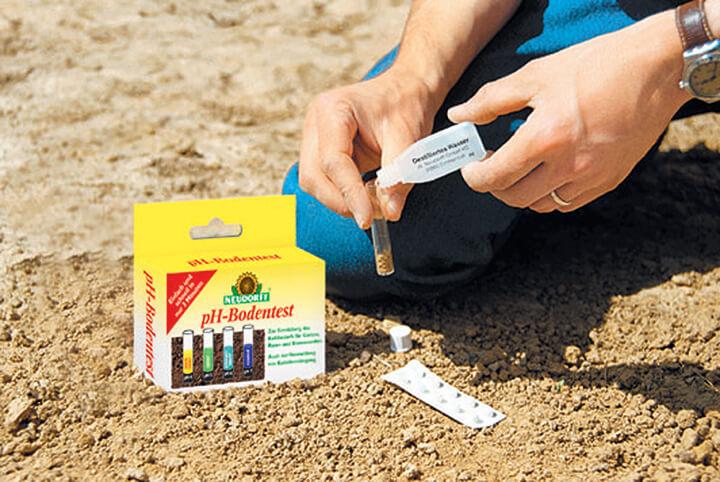 Какво значи pH на почвата