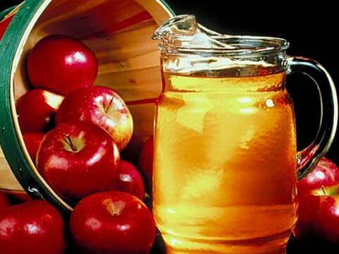 Как се прави ябълково вино?
