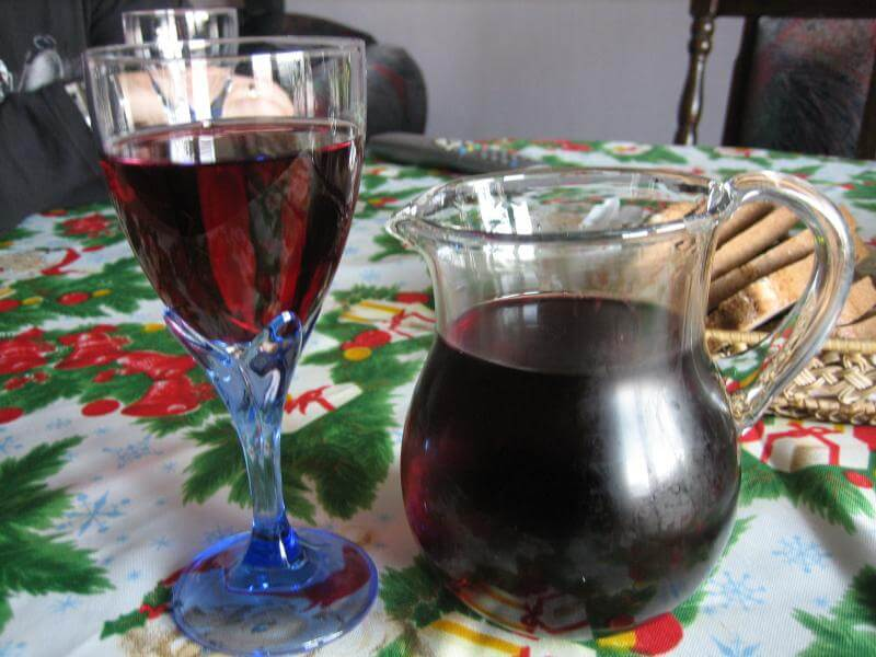 Защо виното ми стана на оцет?
