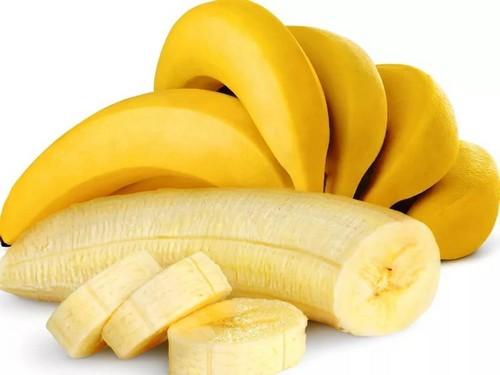 Бананът може да лекува