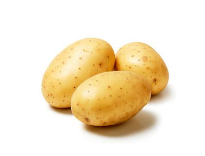 Картофите лекуват артрит